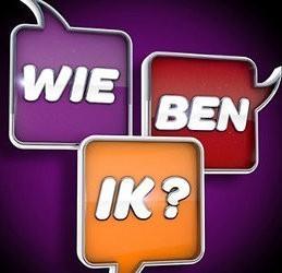 Luuk Ikink en Jochem van Gelder te gast in Wie ben ik?