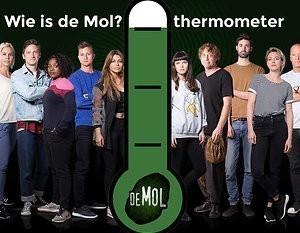 Wie is de Mol? 2018 - #01: Negeerde Emilio expres die envelop met geld?