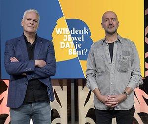 De TV van gisteren: Topcijfers voor Wie Denk je Wel Dat je Bent? maar niet voor Baantjer