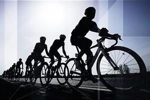 Samen van start in Vuelta