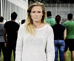 Interview: Sophie Hilbrand over Wij Zitten Vast