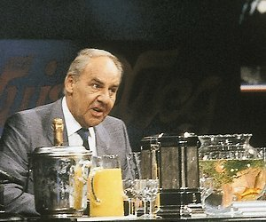 Prangende tv-vraag: Hoeveel goudvissen had Willem Duys in z'n kom?