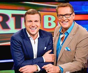 Winston Gerschtanowitz vindt RTL Boulevard niet meer van hoogstaand niveau