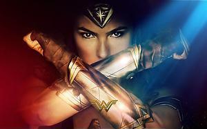 Gal Gadot tegen de oorlogsgod in Wonder Woman