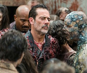 The Walking Dead het vaakst illegaal gedownload