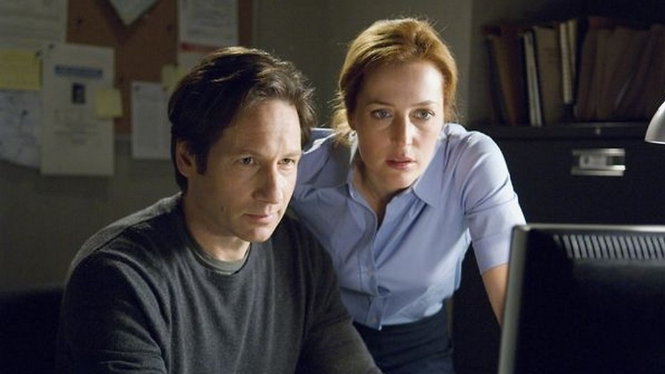 X-Files krijgt elfde seizoen bij FOX