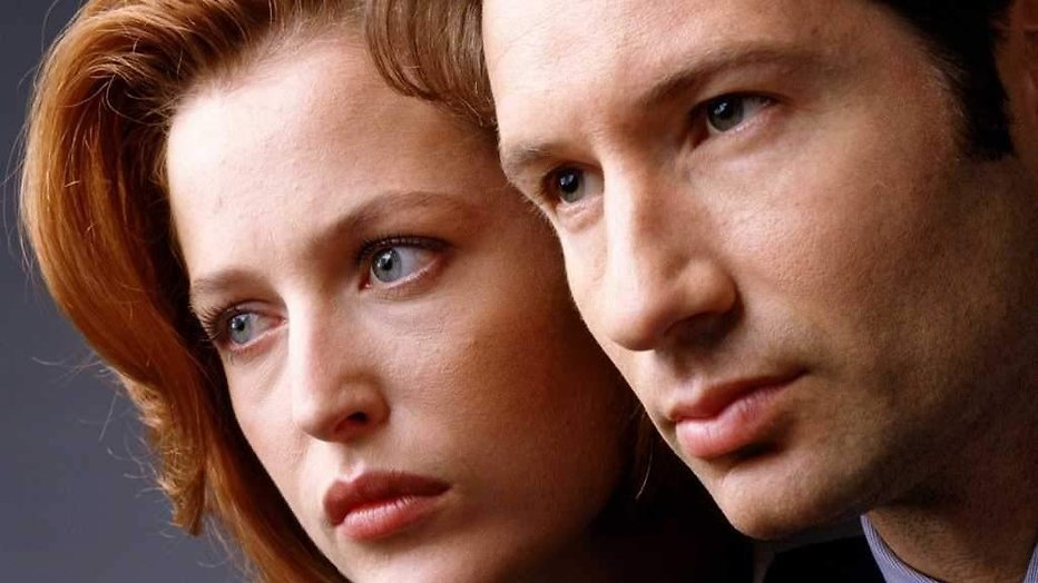 De terugkeer van Mulder en Scully in The X-Files