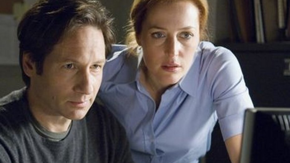 De nieuwe X-Files 28 januari op FOX