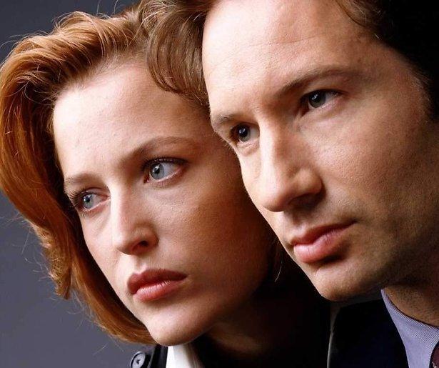 De terugkeer van Mulder en Scully in The X-Files