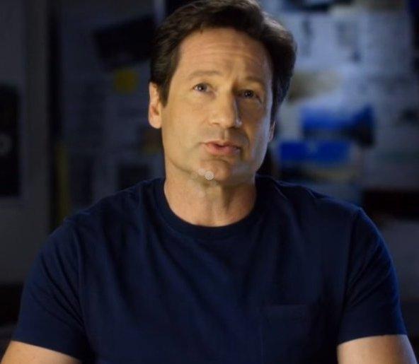 YouTube-hit: Mini-documentaire over de nieuwe X-Files