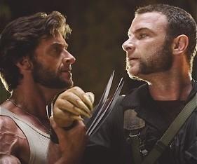 De geboorte van Wolverine