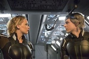Kan James McAvoy de mensheid redden in X-Men: Apocalypse?