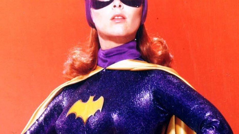 Batman-actrice Yvonne Craig (78) overleden