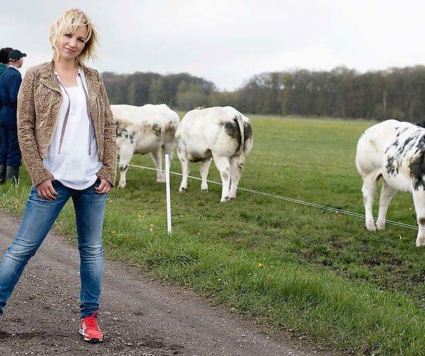 KRO-NCRV zet oude seizoenen Boer zoekt vrouw online