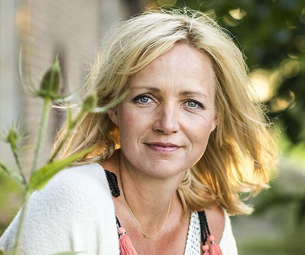 Yvon Jaspers over 10 seizoenen Boer Zoekt Vrouw