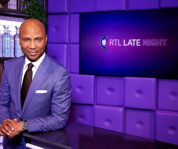 De TV van gisteren: RTL Late Night met Yolanthe goed voor 926.000