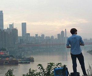 De TV van gisteren: 1 miljoen voor Langs de Oevers van de Yangtze