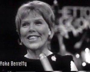 Yoka Berretty overleden