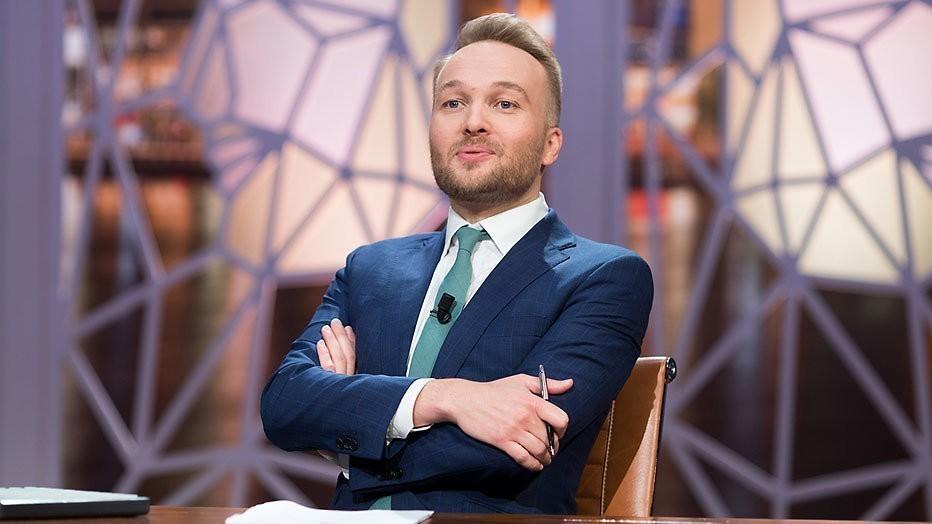 Arjen Lubach