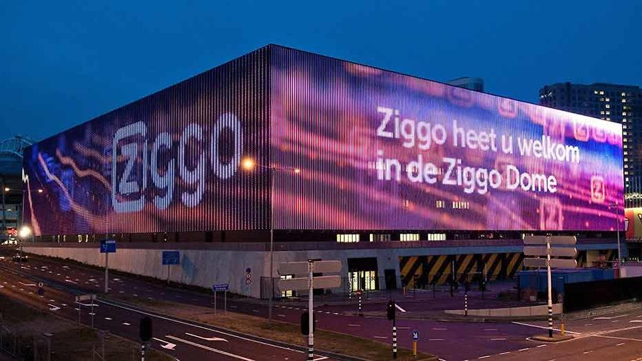 Dit Was De Ziggo Dome Stunt Van Arjen Lubach