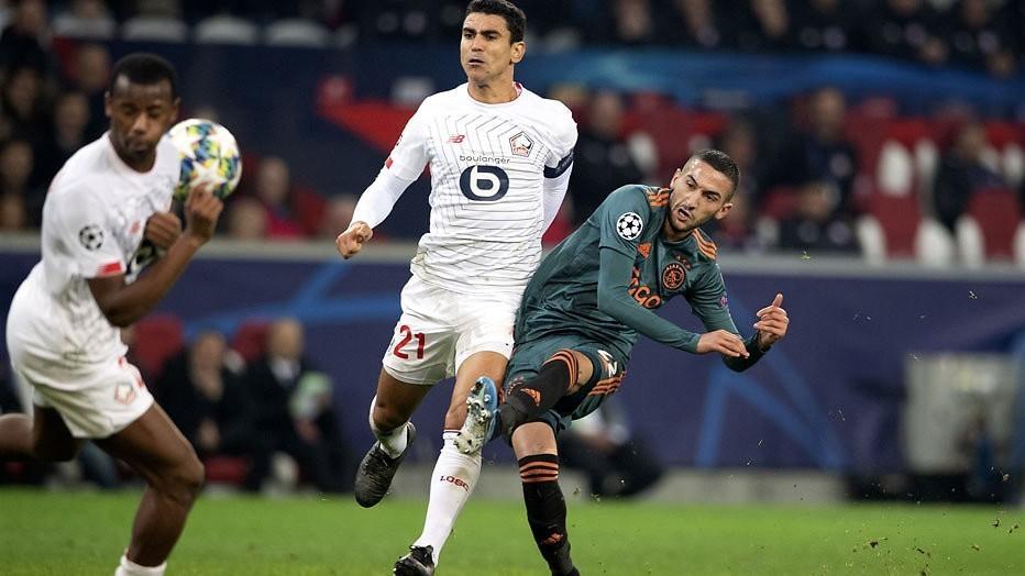 De TV van gisteren: Glorieus Ajax trekt ruim 2,2 miljoen kijkers