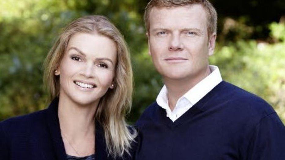 Bastiaan en Tooske Ragas maken tweede seizoen van Zo Zijn We Niet Getrouwd