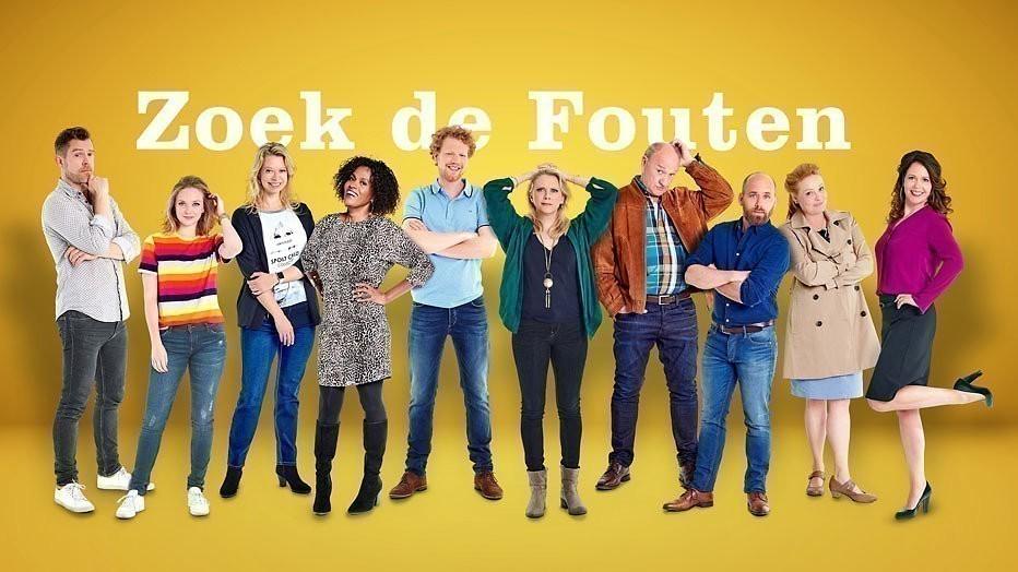 Jelka van Houten en Pip Pellens in interactieve sketschshow op SBS6