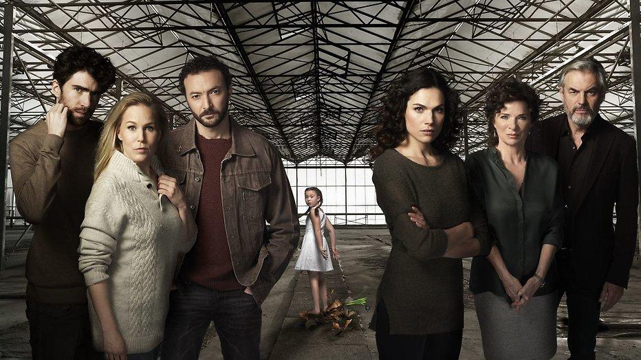 De TV van gisteren: Tweede seizoen Zwarte Tulp begint tegenvallend