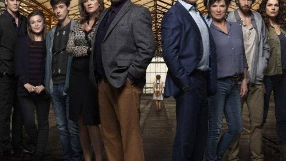 Eerste beelden van Nederlandse on demand-serie Zwarte Tulp