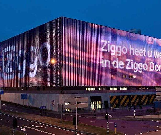 Dit was de Ziggo Dome-stunt van Arjen Lubach