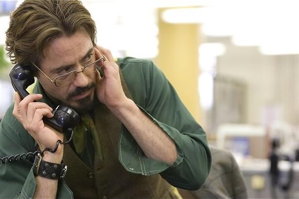 Zodiac - Jake Gyllenhaal zoekt een seriemoordenaar