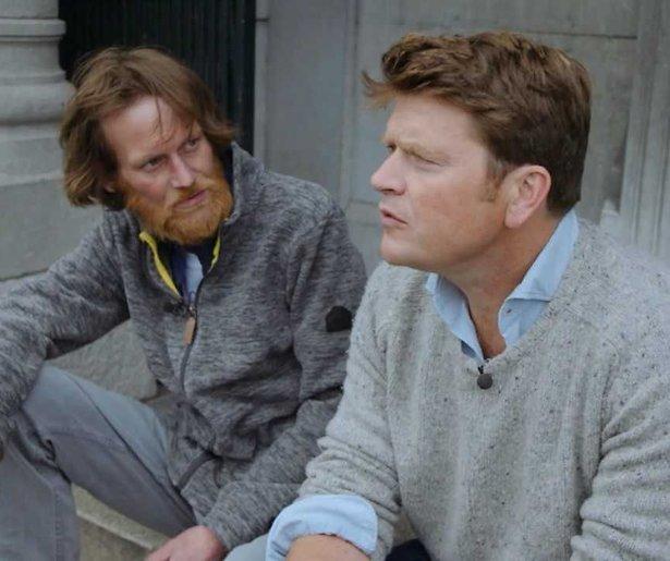 Beau keert terug naar daklozen met tweedelige special