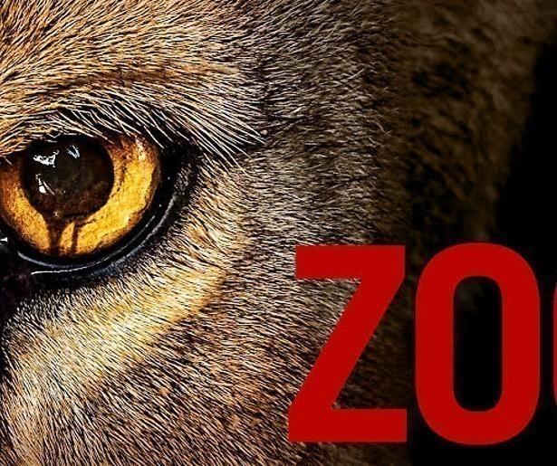 De serie Zoo gaat naar SBS9