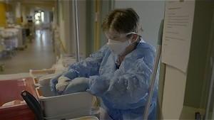 Coronacrisis in het ziekenhuis
