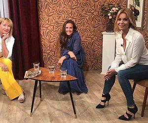 RTL maakt wekelijks Goede tijden, zomer tijden-talkshow