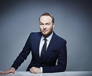 Amerikaanse petitie na Trump-video Arjen Lubach