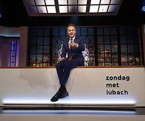 De TV van gisteren: Zondag met Lubach sloopt RUMAG. voor 1,7 miljoen kijkers