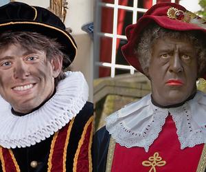 RTL stopt met Zwarte Piet!