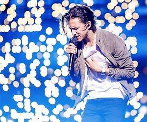 Pleegt Zweden plagiaat met hun Songfestivalnummer?