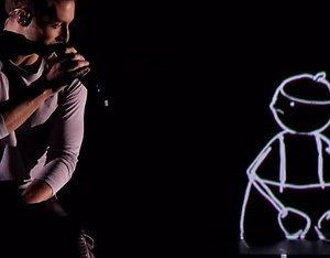Kijkcijfers: Bijna twee miljoen voor finale Eurovisie Songfestival