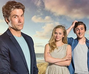 SBS komt met nieuwe serie Zomer in Zeeland